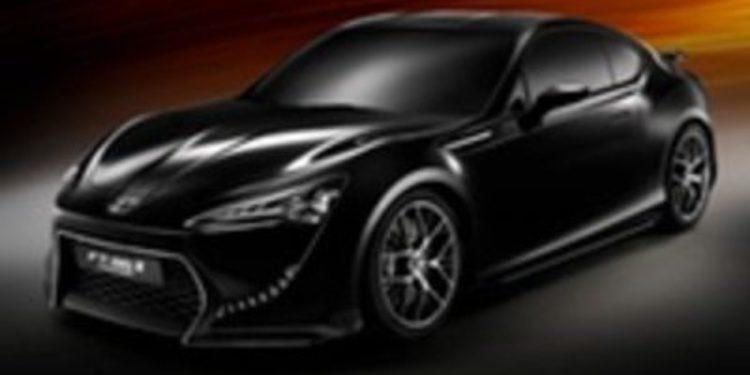 Las 3 primicias que presenta Toyota en Barcelona