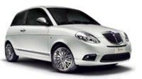 El Lancia Ypsilon es la estrella de la marca italiana en Barcelona