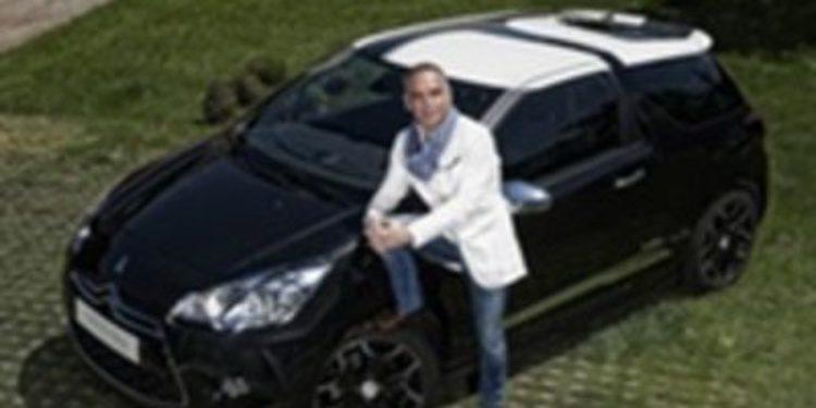 El arquitecto de los famosos, Joaquín Torres, ahora diseñará los Citroen DS3