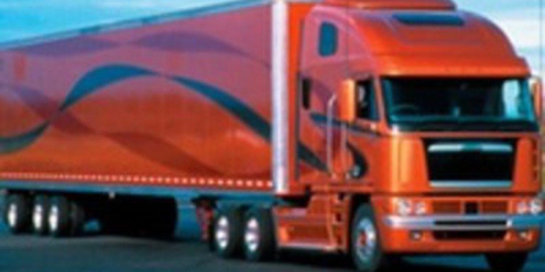 Las matriculaciones de camiones suben más de un 40% en abril