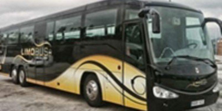 El 'party bus' llega a Barcelona