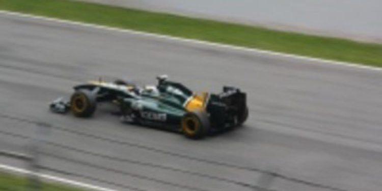 La FIA confirma la zona de activación del DRS para el GP de España