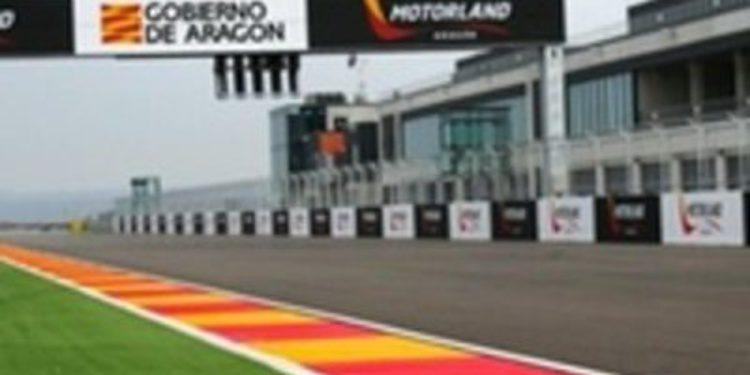 """Tomé Alfonso Ezpeleta, director de Motorland: """"No hay que cerrar la puerta a la F1"""""""
