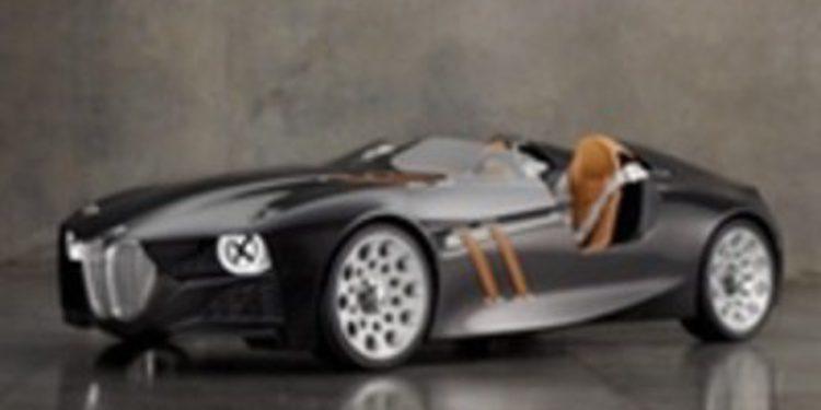 BMW 328 Hommage, espíritu deportivo 75 años después