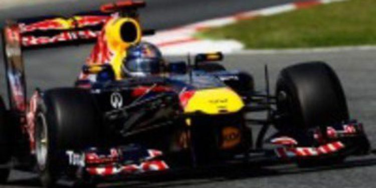 Vettel consigue su 4º victoria y Hamilton le pisa los talones