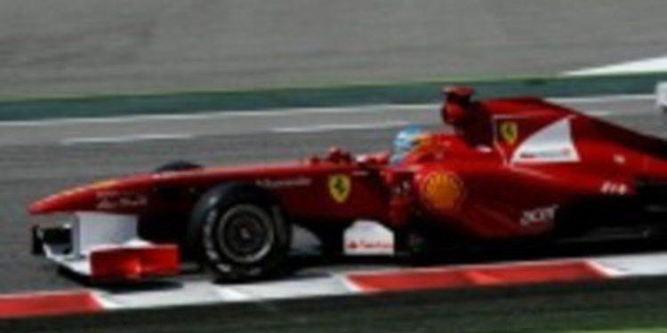 """Fernando Alonso: """"Si hablo sobre los neumáticos, va a ser peor para mí"""""""