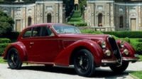 Más de 40 Alfa Romeo históricos invadirán España