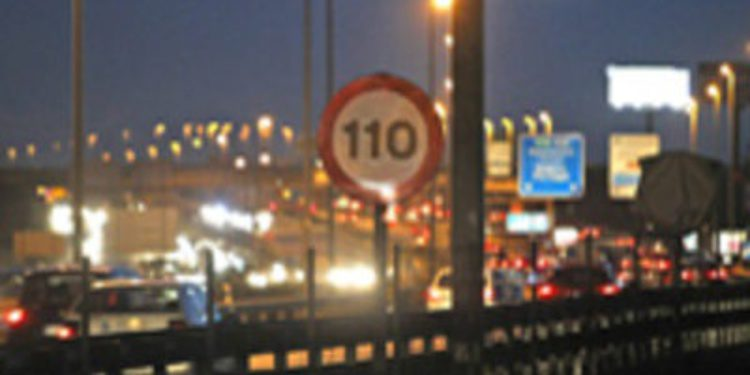 Cuando políticos, jueces o policías cometen infracciones de tráfico