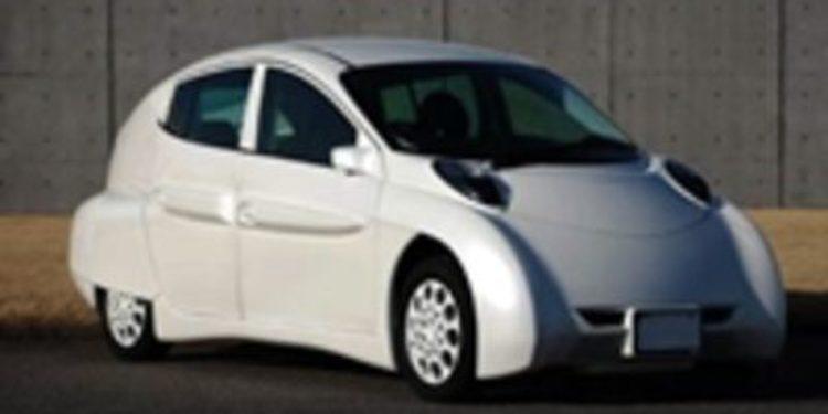 SIM-LEI: Un eléctrico con 330 km de autonomía