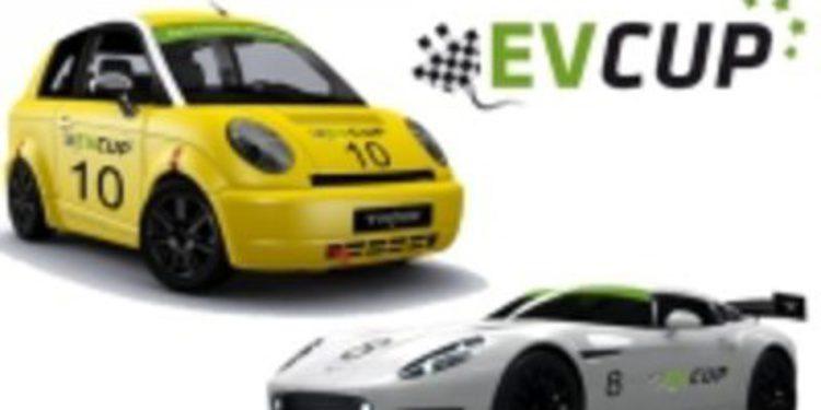 La EV CUP se hará realidad gracias a la iniciativa privada