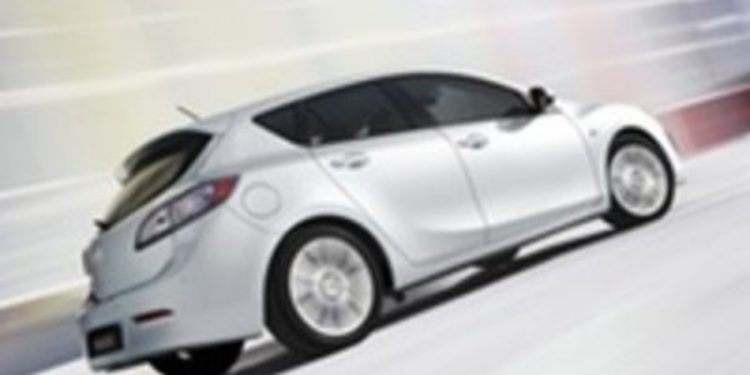 Ya se han fabricado 3 millones de unidades del Mazda 3