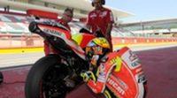 """Rossi tras los test en Mugello: """"No he tenido ni problemas físicos ni con la moto"""""""