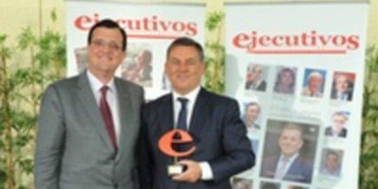 Y el Ejecutivo del Año en Cataluña es... ¡El presidente de SEAT!