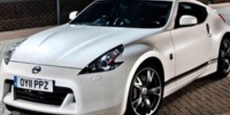 Nissan homenajea a su deportivo más emblemático con el 370Z GT Edition