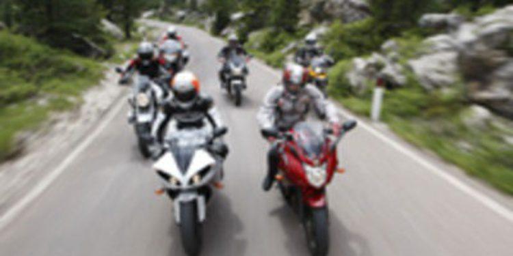 Tráfico se inventa el segundo examen para conseguir el carné de motos