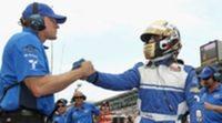 Un Oriol Serviá magistral queda quinto en las 500 millas de Indianápolis