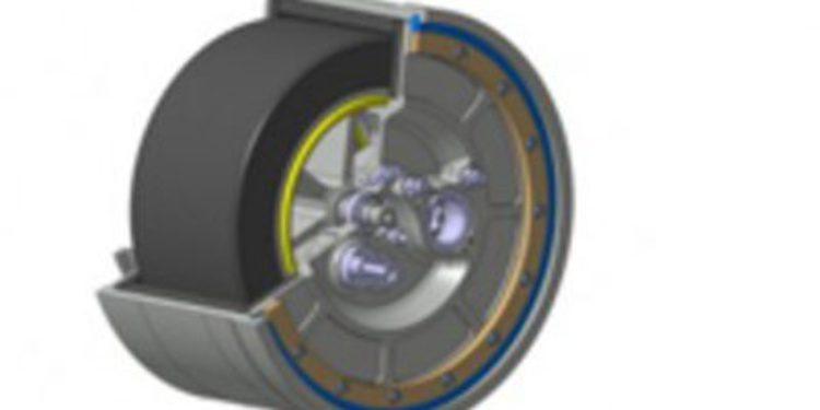 Volvo estudia incluir un sistema de KERS en sus automóviles de calle