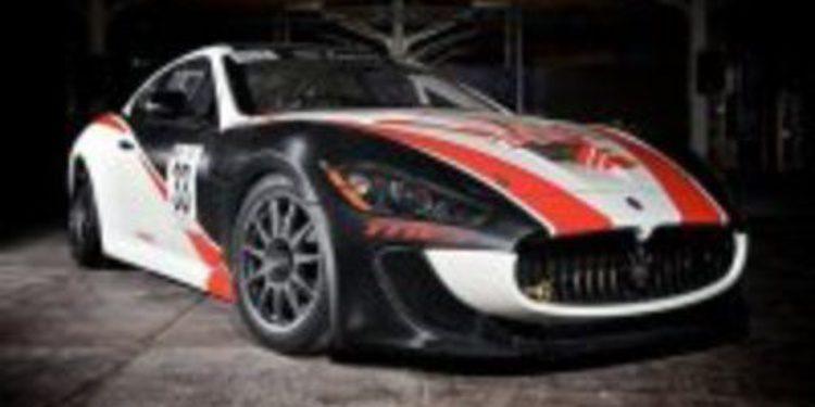 Conviértete en piloto gracias a Maserati y su Trofeo JBF RAK Middle East
