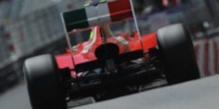 Oficial: Los Fórmula 1 competirán con motores 1.6 Turbo y 4 cilindros