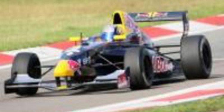 Carlos Sainz Jr. logra un segundo puesto en Nürburgring