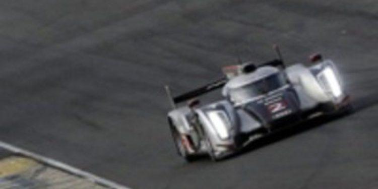 Audi gana las 24 horas de Le Mans en un final para la historia