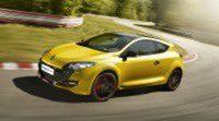 El nuevo Renault Megane RS Trophy 'vuela' en Nürburgring: 8:07,97