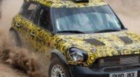Dani Sordo debutará en el Rallie de Cerdeña con el MINI WRC