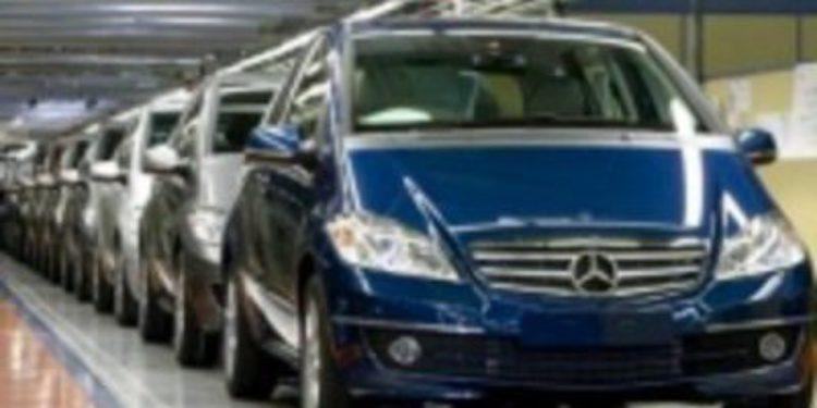 El sector del automóvil firma un acuerdo sobre la distribución