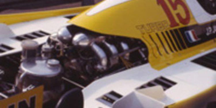 La FIA aprueba los motores turbo V6 de 1,6 litros y 15.000 rpm para la Fórmula 1
