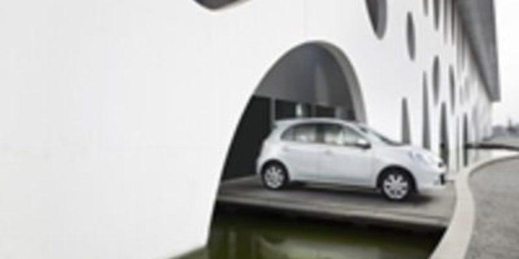 Nissan Micra DIG-S: uno de los gasolina más limpios del mundo
