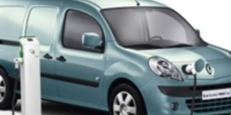 Hertz incorporará los vehículos eléctricos de Renault en el mercado de alquiler