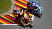Márquez consigue una nueva pole en Sachsenring