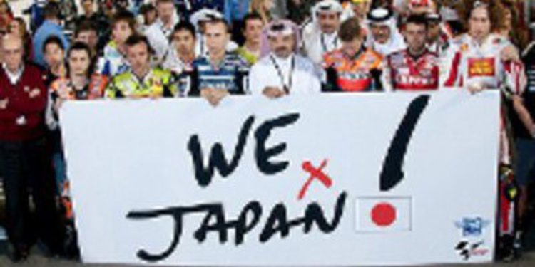 Confirmado: El Gran Premio de Japón de motociclismo se celebrará en octubre
