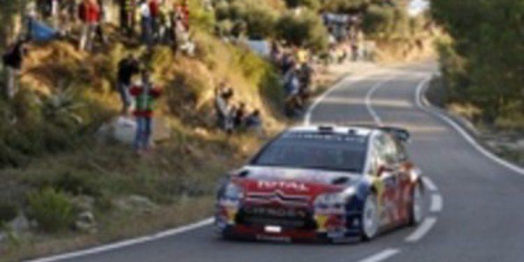 Previo del Rally de España 2011