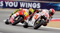 """Valentino Rossi: """"MotoGP nunca será lo mismo sin Marco Simoncelli"""""""