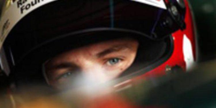 James Calado correrá en GP2 el próximo año junto a Lotus ART