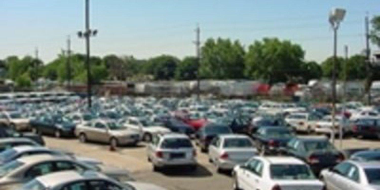 Las ventas de coches usados aumentaron un 2,1% en 2010