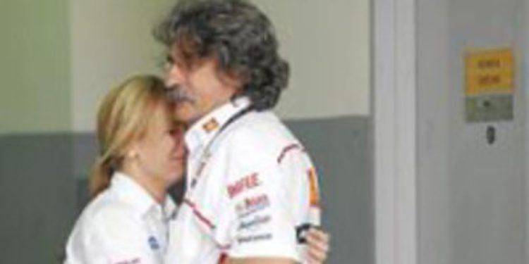 Paolo Simoncelli habla de su hijo Marco y del accidente mortal