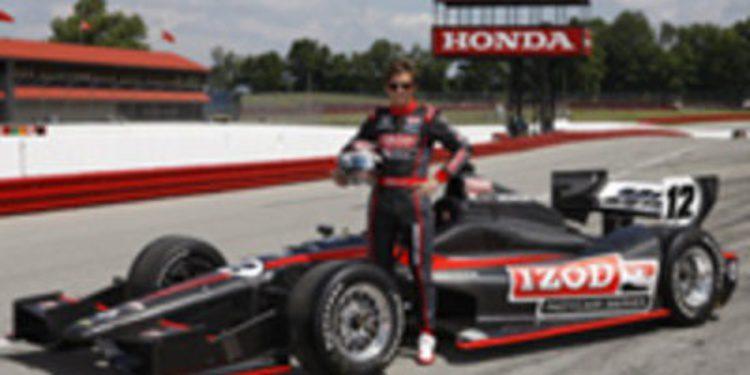 Dallara bautizará el nuevo monoplaza de la IndyCar en honor a Dan Wheldon