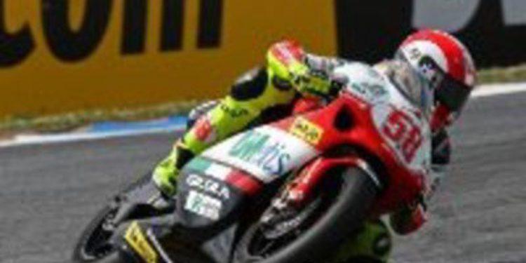 El circuito de San Marino pasará a llamarse Marco Simoncelli