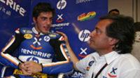 Axel Pons no regresará a España hasta el 30 de octubre