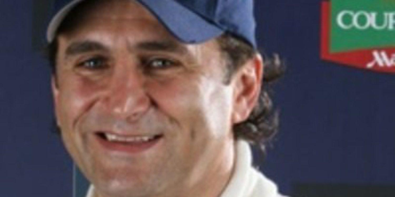 Zanardi arremete con fuerza contra los pelotones de la IndyCar