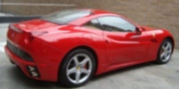 El Ferrari California se renueva