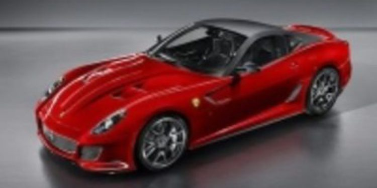 Ferrari impone un límite en su producción anual