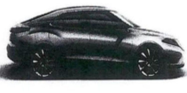 Revelada una supuesta imagen del nuevo Saab 9-3