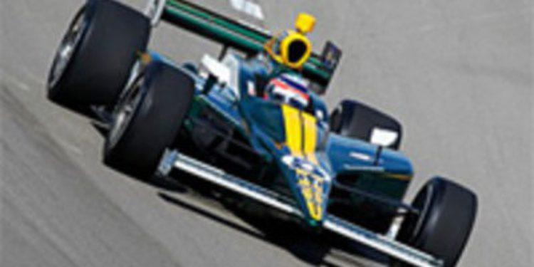 KV Racing confirma que utilizará motores Chevrolet la próxima temporada