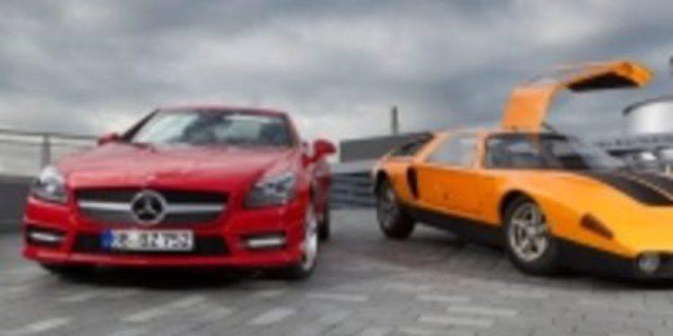 Nueva motorización de gasoleo para el Mercedes SLK