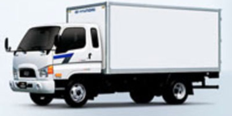 Hyundai Trucks llega a España y Portugal