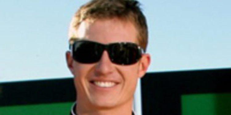 Penske confirma que Ryan Briscoe seguirá en el equipo en 2012
