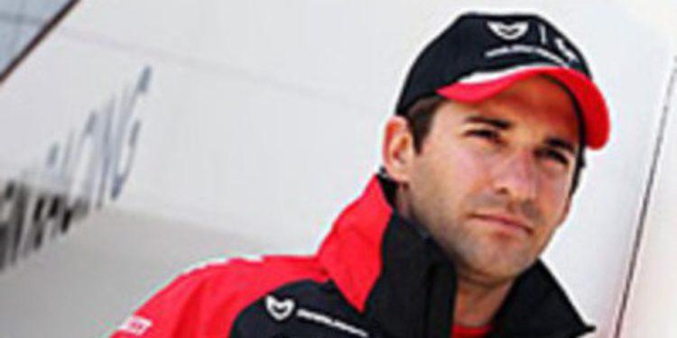 Timo Glock y Timo Scheider formarán equipo en la Carrera de los Campeones